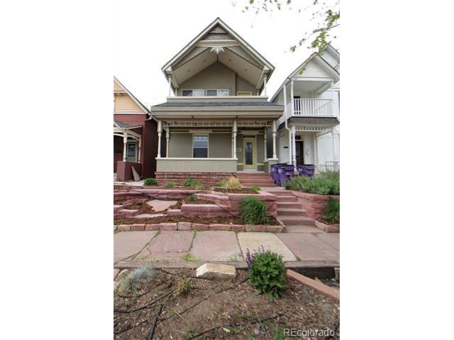 3431 Osage Street, Denver, CO 80211