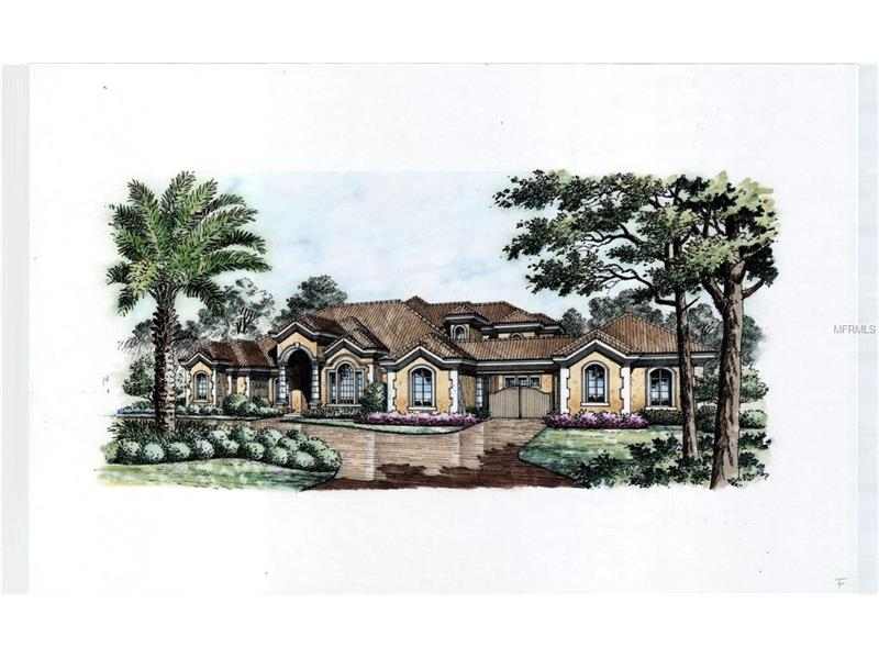 Lot 11 REBECCA PLACE, LONGWOOD, FL 32779
