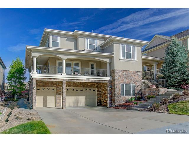 22811 E Euclid Circle, Aurora, CO 80016