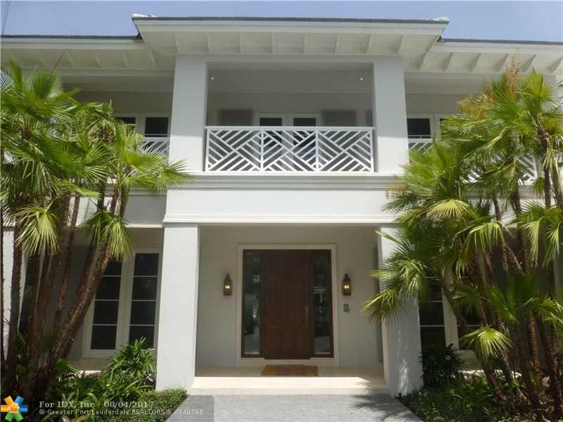 1211 N RIO VISTA BL, Fort Lauderdale, FL 33301