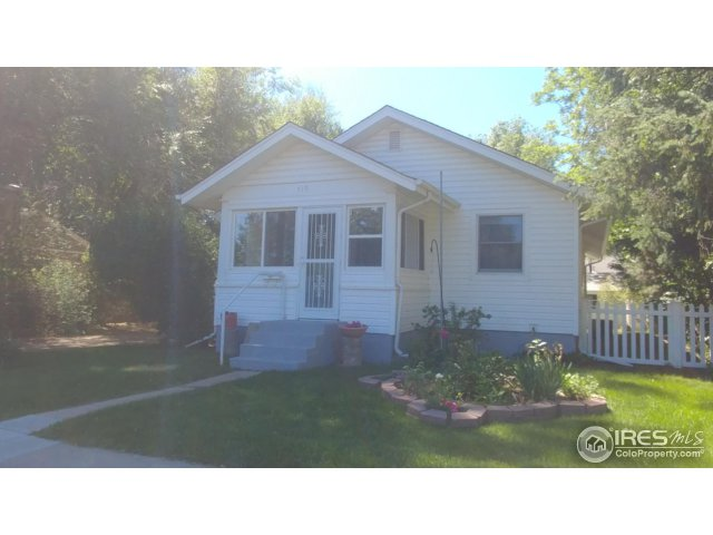 519 Maple St, Fort Collins, CO 80521