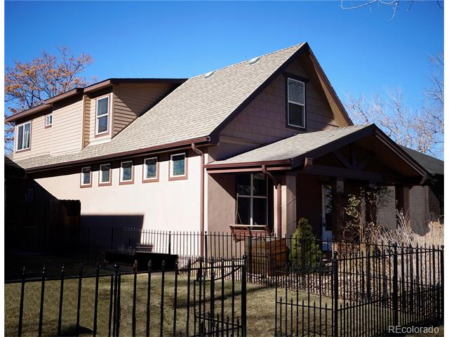 4147 Stuart Street, Denver, CO 80212