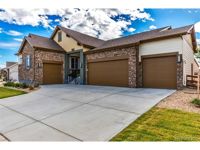19642 W 95th Place, Arvada, CO 80007