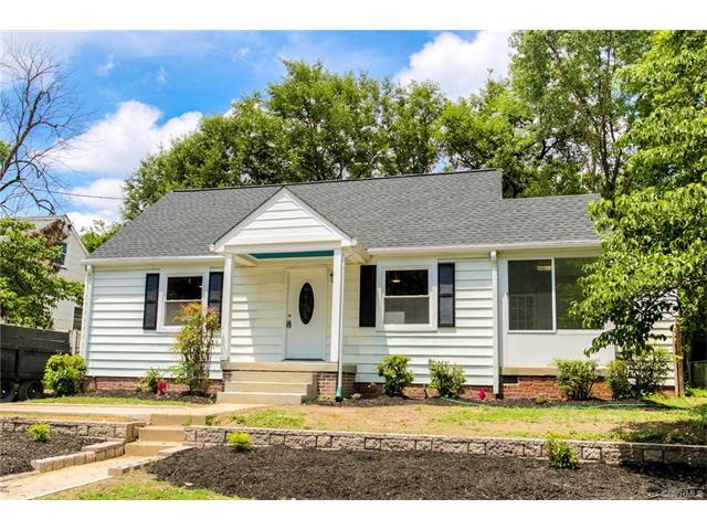 2616 Fernhill Avenue, Henrico, VA 23228