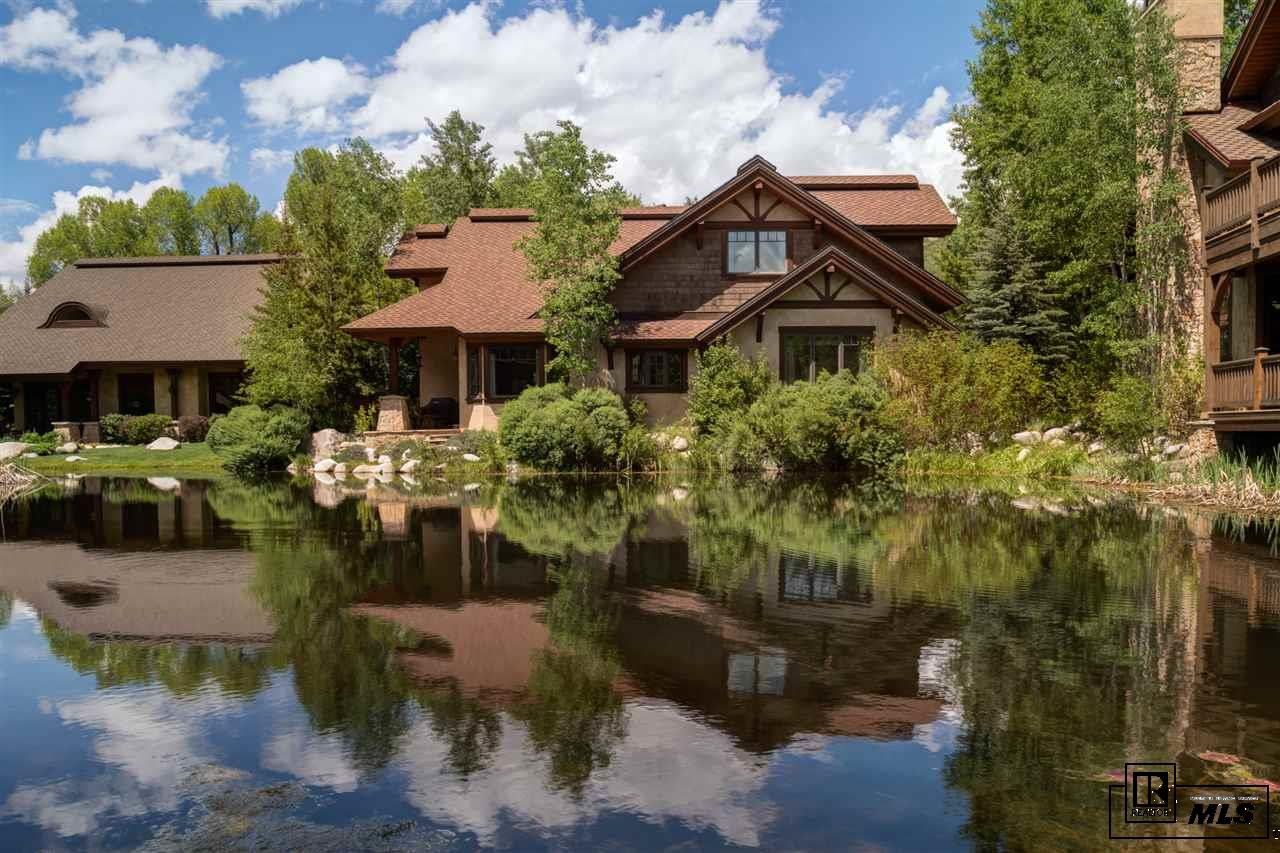 668 Retreat Place, Steamboat Springs, CO 80487
