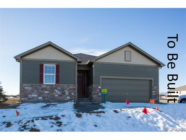6710 Grainery Road, Timnath, CO 80547