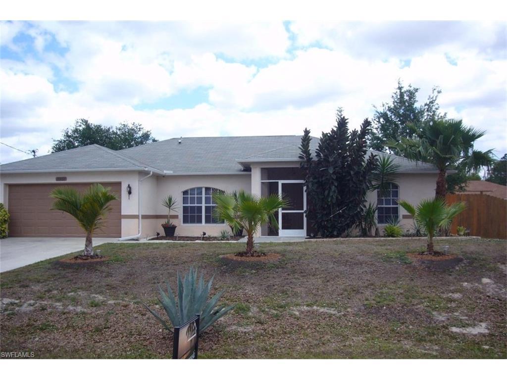 3561 Andalusia BLVD, CAPE CORAL, FL 33909
