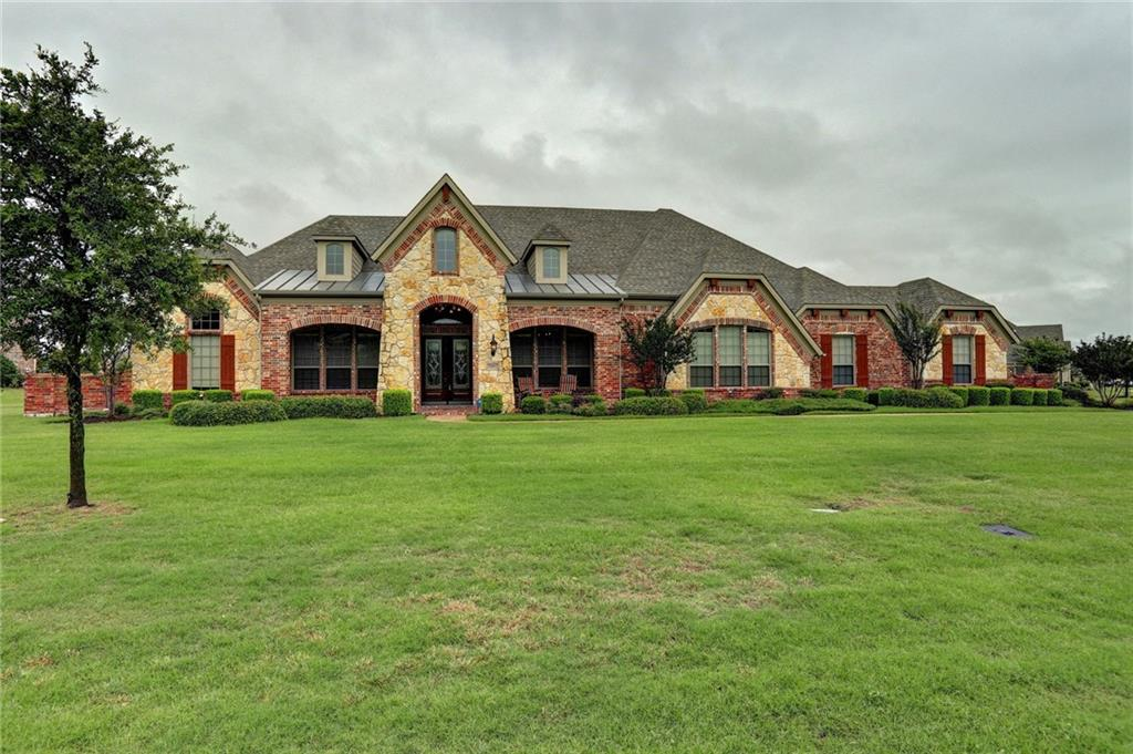 7207 Meadow Glen Drive, Parker, TX 75002