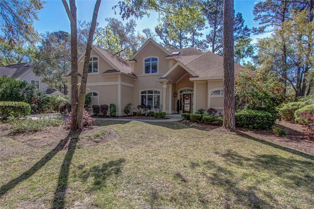 8 Cherry Hill LANE, Hilton Head Island, SC 29926