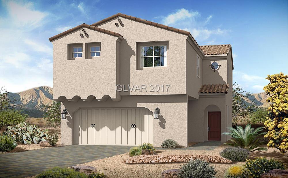 27 GREENPOINT VIEW Street, Las Vegas, NV 89148