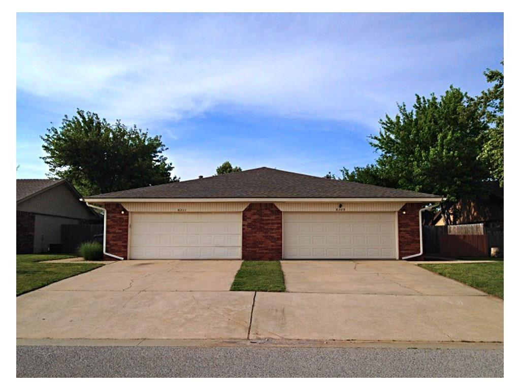 8211 NW 78th Terrace, Oklahoma City, OK 73132