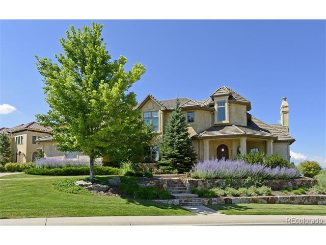 992 Michener Way, Highlands Ranch, CO 80126