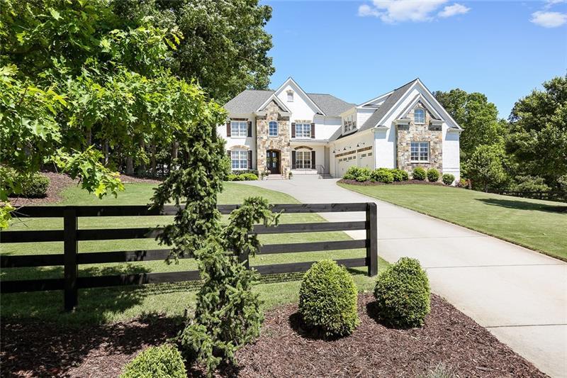 11413 Valmont Lane, Milton, GA 30004