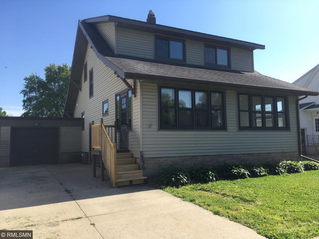 239 1st Street SE, Blooming Prairie, MN 55917
