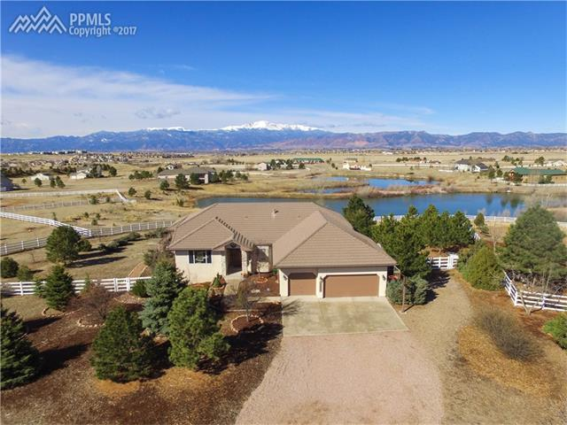 7220 Silver Ponds Heights, Colorado Springs, CO 80908