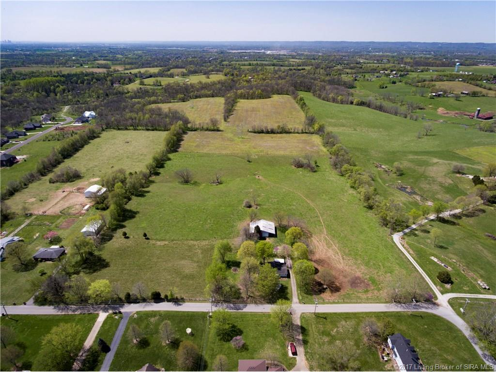 6801 Old Bethany Road, Charlestown, IN 47111