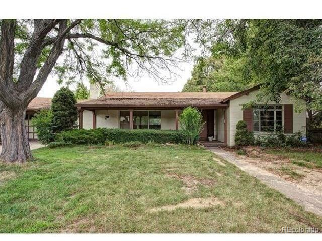 164 S Fairfax Street, Denver, CO 80246