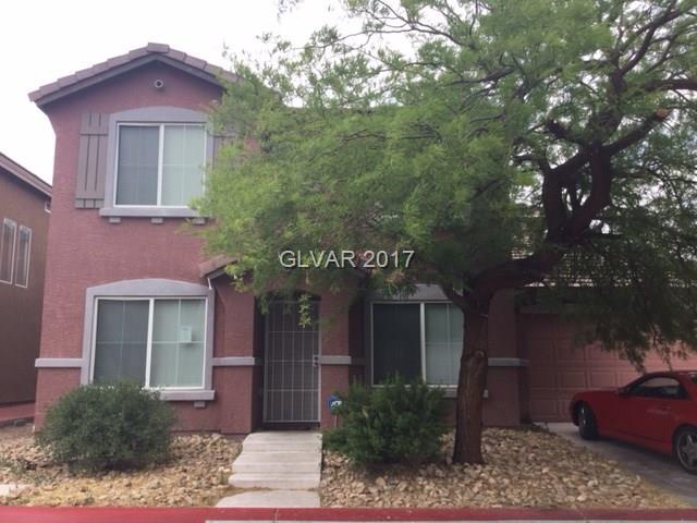 5212 PONDEROSA HEIGHTS Street, North Las Vegas, NV 89081