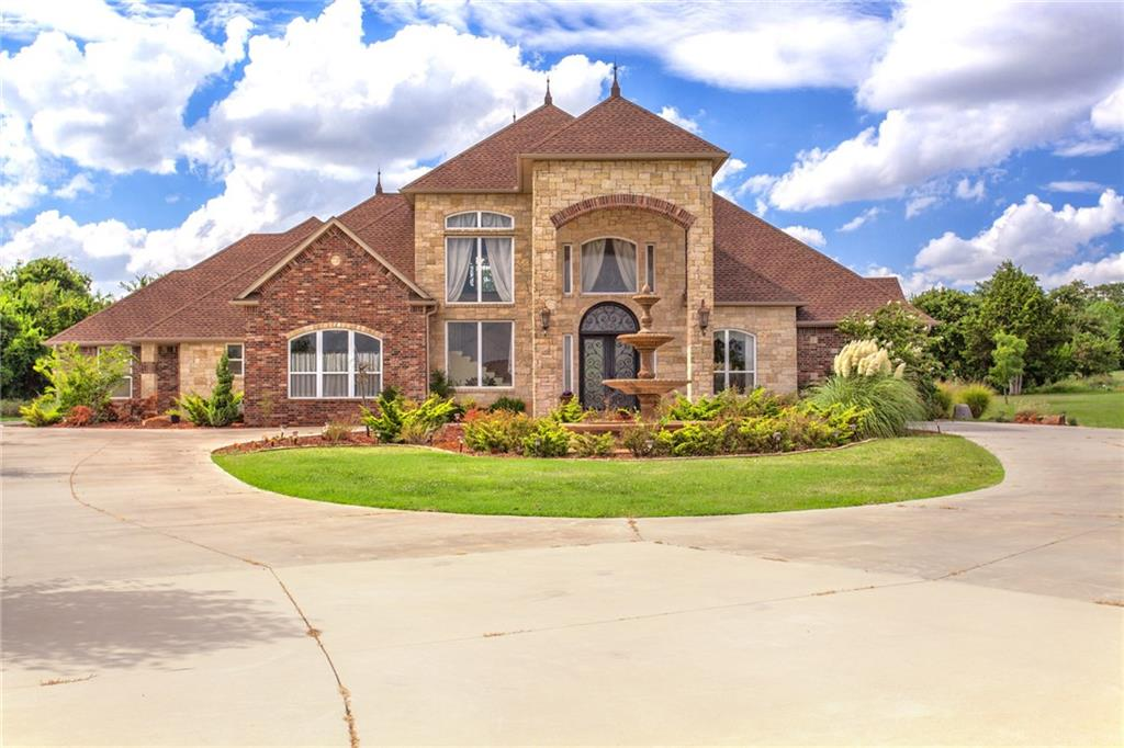 8801 109th Court, Oklahoma City, OK 73173