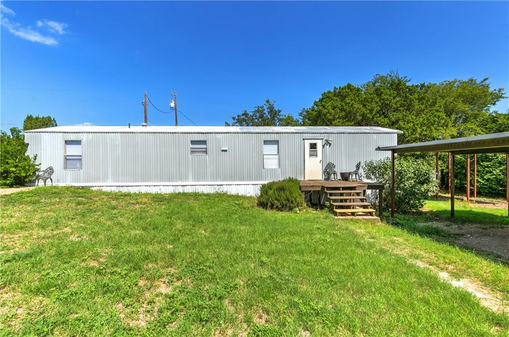 3326 Cedar Drive, Granbury, TX 76048