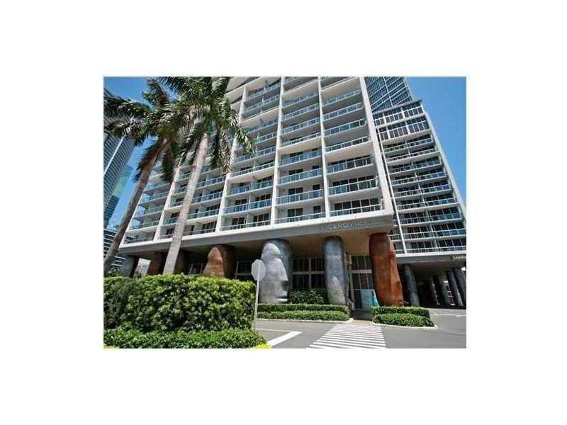 485 Brickell Ave 1609, Miami, FL 33131