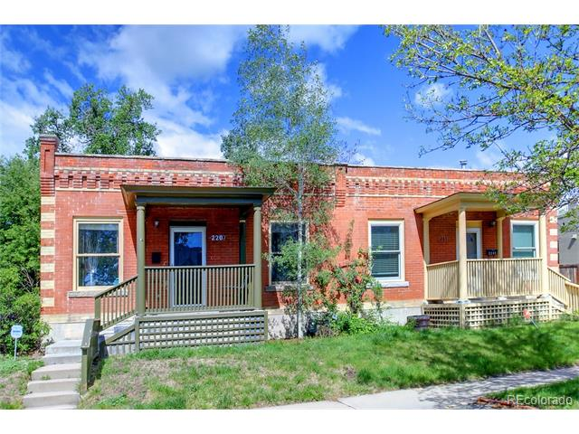 2207 Hooker Street, Denver, CO 80211