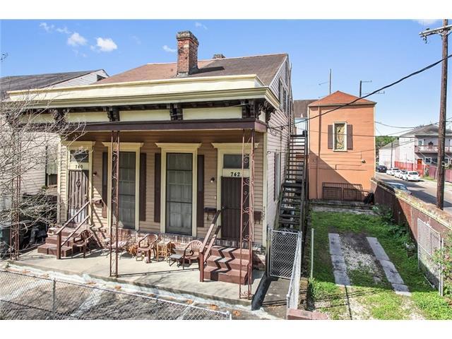 740 3RD Street, New Orleans, LA 70130