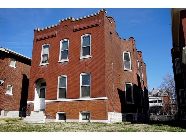 1843 Russell, St Louis, MO 63104