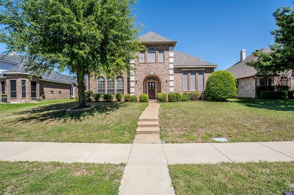 3206 Grantham Drive, Richardson, TX 75082