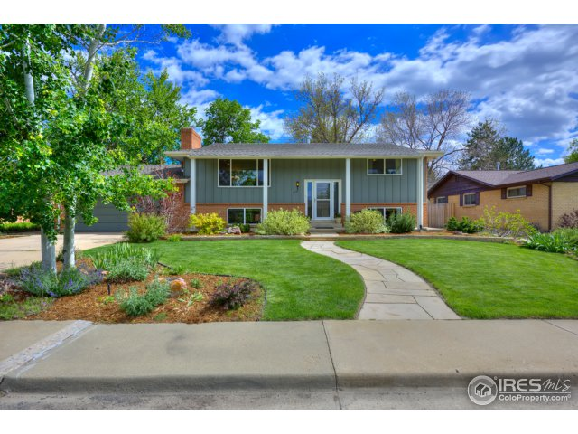 5290 Illini Way, Boulder, CO 80303