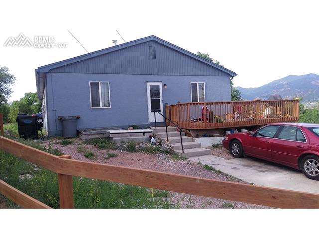 740 E Vermijo Avenue, Colorado Springs, CO 80903