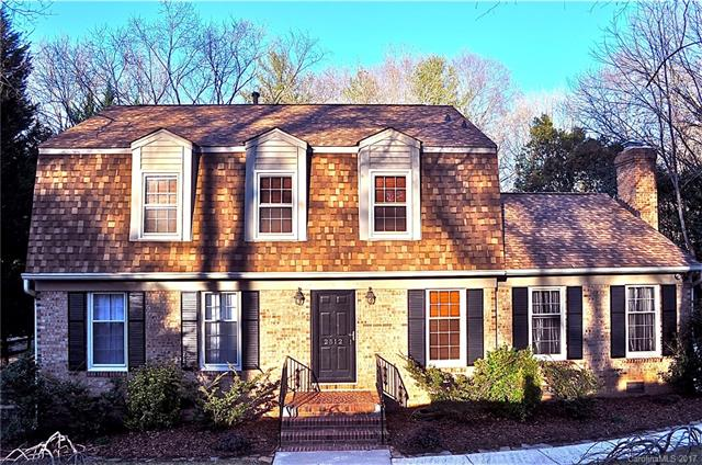 2512 Ainsdale Road, Charlotte, NC 28226