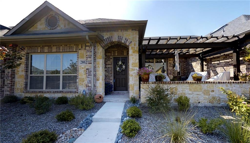 3075 Willow Grove Boulevard 2802, McKinney, TX 75070