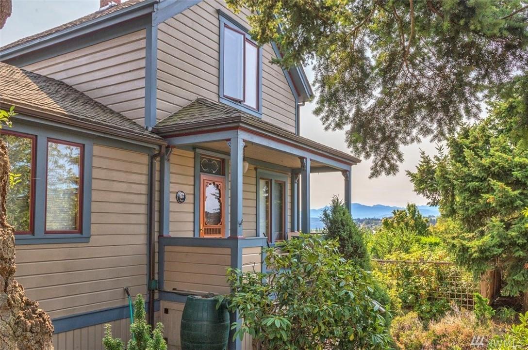 1827 Van Ness, Port Townsend, WA 98368