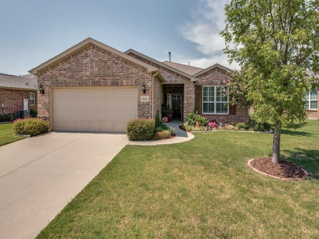 1826 Dexter Lane, Frisco, TX 75034