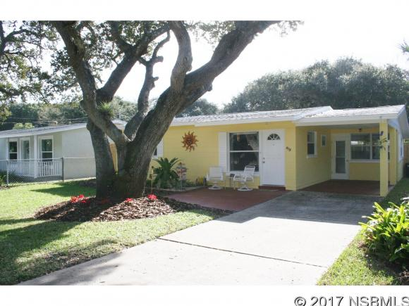 815 12TH AVE, New Smyrna Beach, FL 32169