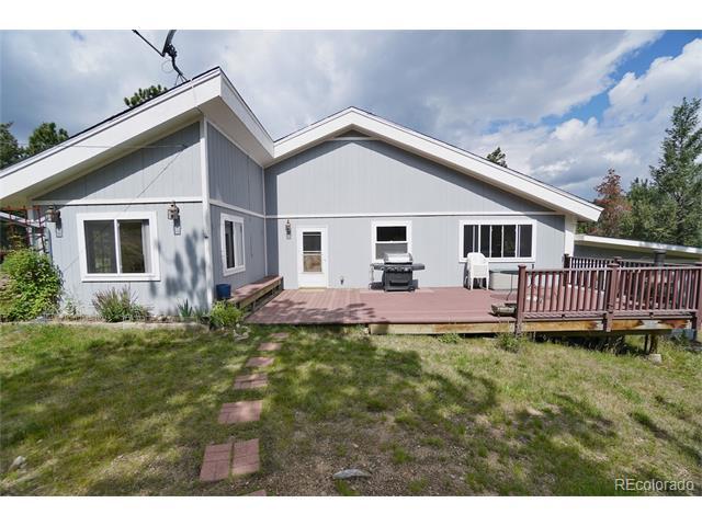 11348 Ranch Elsie Road, Golden, CO 80403