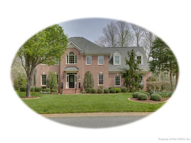 3461 Frances Berkeley, Williamsburg, VA 23188