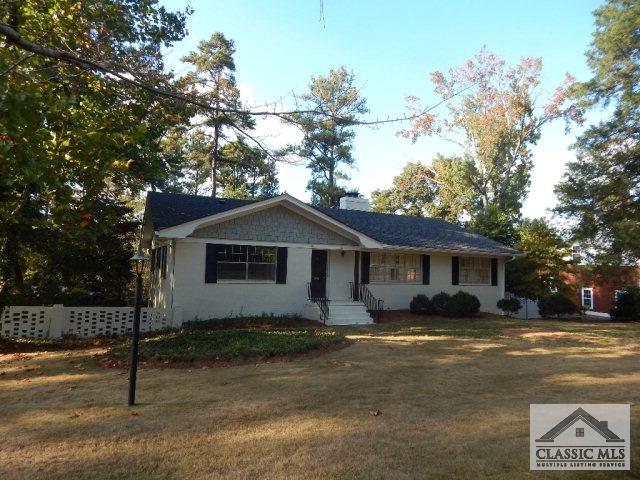 236 Fortson Dr., Athens, GA 30606