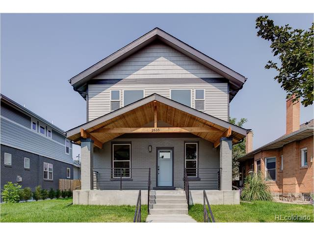 2635 Irving Street, Denver, CO 80211