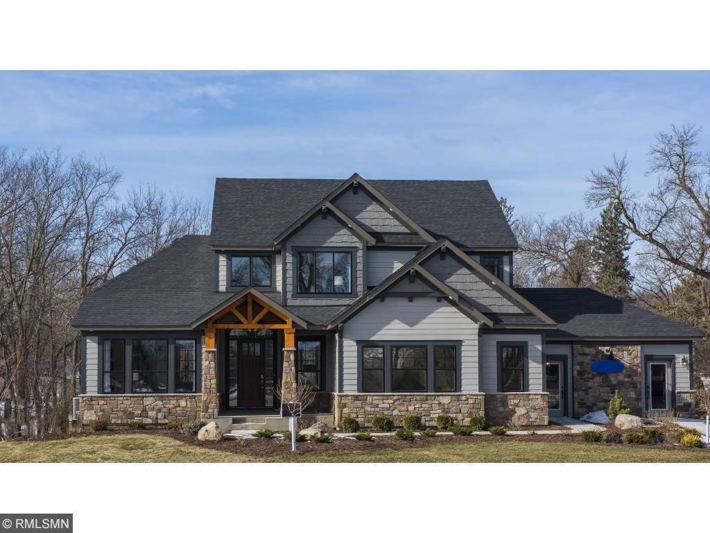 5740 Wooden Cleek Drive, Shorewood, MN 55331