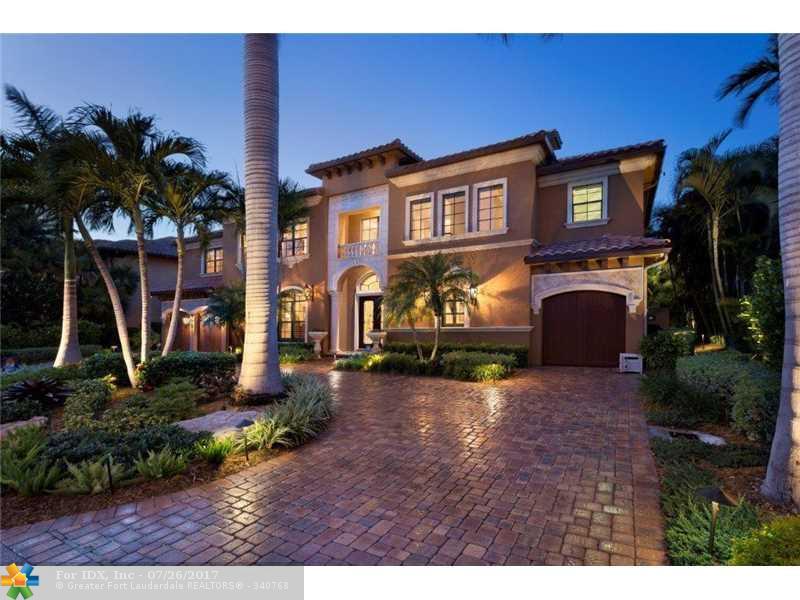 2841 NE 35th Ct, Fort Lauderdale, FL 33308