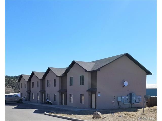480 Antero Circle Unit B-8, Buena Vista, CO 81211