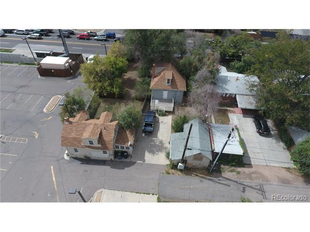1542 Sheridan Boulevard, Denver, CO 80214