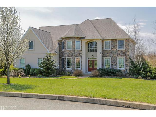 6023 Stag Drive, Upper Milford Twp, PA 18049