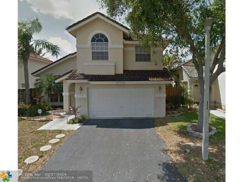2937 NW 68TH LN, Margate, FL 33063