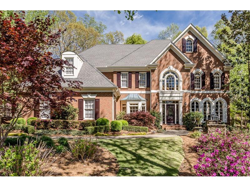 708 Henley Fields Circle, Johns Creek, GA 30097