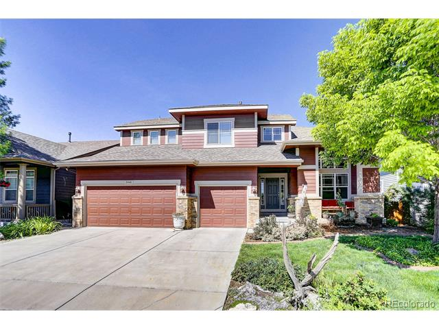 2448 White Wing Road, Johnstown, CO 80534