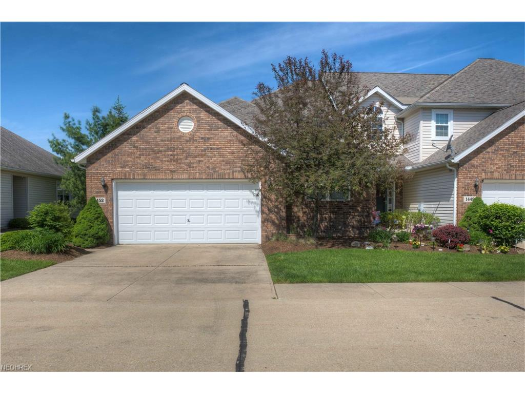 1452 Winged Foot Dr, Brunswick, OH 44212