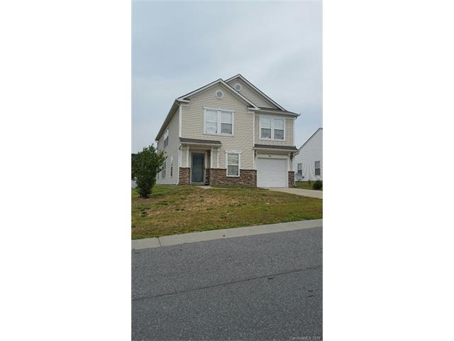 805 Littleton Drive, Concord, NC 28025